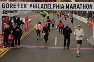 Philadelphia-Finish